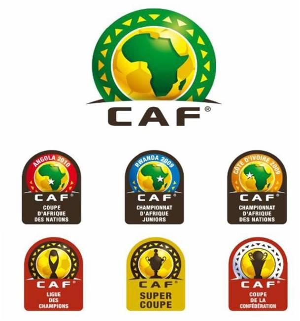 Conféfération africaine de football